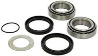 Fits Land Rover Discovery Range Rover Rear Front Axle Wheel Bearing Kit