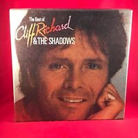 CLIFF RICHARD The Best Of 8 LP vinyl box set 1984 READERS DIGEST SHADOWS  A