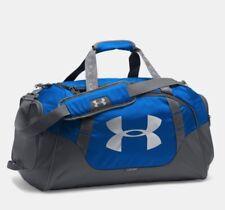 Under Armour * Undeniable 3.0 Medium Duffel Bag Royal Blue COD PayPal
