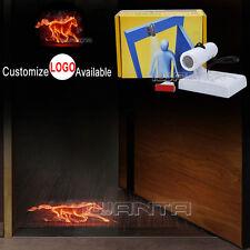 Fire Horse Logo Wireless Home/ Bedroom Door LED Laser Projector Shadow Light