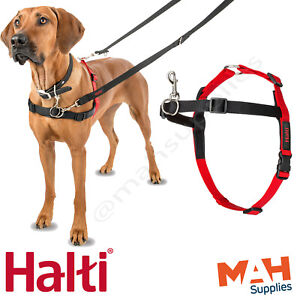 Halti No Pull Dog Harness Front Control Alternative to Head Collar Stop Pulling