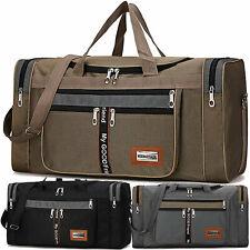 Kompakte Reisetasche Sport Freizeit Tasche 43L Große Handtasche Allrounder 30261
