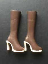 My Scene Barbie Boots