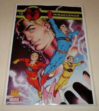 MIRACLEMAN # 2 Marvel Comic (March 2014)  NM