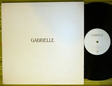 """GABRIELLE, DON'T NEED THE SUN TO SHINE, DOUBLE 12"""" SINGLE 2001 UK EX/EX+/EX"""