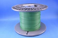 2000 Ft. Wiremasters 16AWG Silver Plated Green Mil-Spec Wire M22759/44-16-5