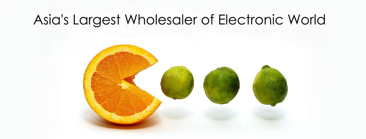 ASC Electronic World