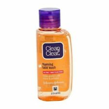 Clean & Clear Foaming Face Wash 100ml + Free Shipping