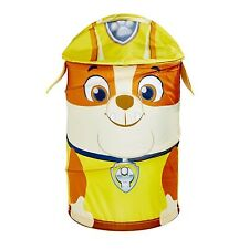 Paw Patrol Kids Bedroom Pop-up Storage Bin Toy Laundry Organiser Worl268008