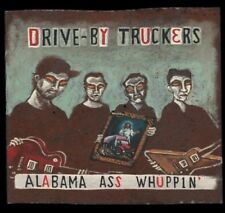 Drive-By Truckers - Alabama Ass Whuppin [New CD] Explicit