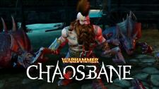 WARHAMMER: Chaosbane MAGNUS EDITION +66 EXTRA GAMES (STEAM) - PC 2019