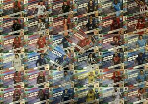 FIFA 365 2022 PANINI ADRENALYN XL LIMITED EDITION CARDS