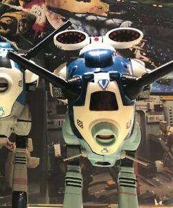 Matchbox Robotech Battle Pod 3D printed Variant Missile pod