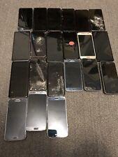 Wholesale Cellphone Lot 21 PhonesSm-G9700Sm-G960 USm-N950Sm-A102USm-G 935