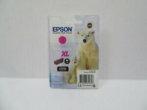 Epson 26XL Magenta BBE 06.21