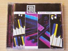 The James Taylor Quartet/A Bigger Picture/1999 CD Album
