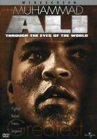 Muhammad Ali: Through the Eyes of World [New DVD]