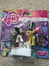 My Little Pony Friendship Is Magic Collection Sweetie Belle & Apple Bloom RARE!
