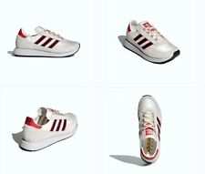 new products 085a1 297c3 adidas Spezial Glenbuck Retro Running Shoes Mens Size 9.5 US Da8758 Brown  White