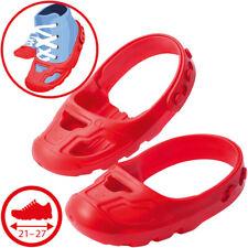 BIG Bobby Car Schuhschützer Shoe-Care (Rot)