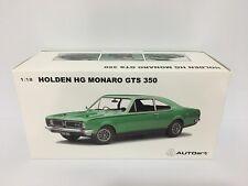 1:18 Scale Biante Autoart Holden Hg Monaro Gts 350 Diecast Model Car