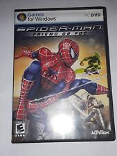 Spiderman: Friend or Foe - PC