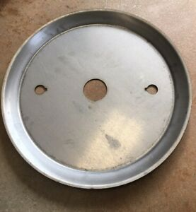 Blade Pan/Stump-jumper Only for Rotary Cutters for 4' to 15' Cutter