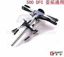 GARTT 500 DFC  main rotor head assembly For Align Trex 500 RC Heli