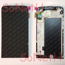 "TOUCH SCREEN + LCD DISPLAY + FRAME ASSEMBLATI LG G5 H820 5,3"" NERO"