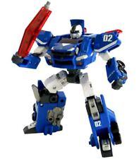 Tomy Tomica Hyper Series Hyper Blue Police Sonic Interceptor (4904810857273)