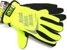 Mechanix Wear Xx-Large Xxl Hi-Viz Yellow Fastfit Safety Work Glove Sff-91-012