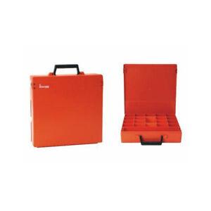 Orange Rolacase with Orange Lid   RC001