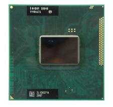 Intel Core i5 2nd Generation 2520M 2.5Ghz Dual-Core Laptop Processor For Hp Dell