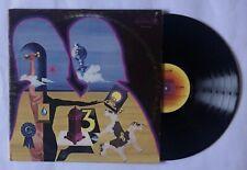 THREE DOG NIGHT Golden Bisquits LP ABC/Dunhill DSX50098 US 1972 VG+ GATEFOLD 9F