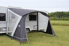SunnCamp Swift Caravan Awning Sun Canopy 330 Grey