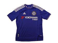 Adidas FC Chelsea London Kinder Jersey Trikot  2015/16 Gr.164