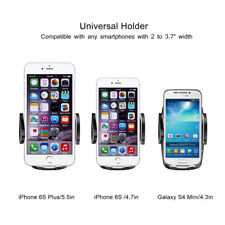 Universal Car Phone Stand Mount 360 Degree Rotation for iPhone Samsung US STOCK