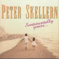 Peter Skellern : Sentimentally Yours... CD (1996) ***NEW*** Fast and FREE P & P