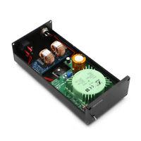 25VA DC12V Hifi Linear power supply Regulated PSU for DAC /headphone amp