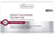 Bielenda Professional Active Concentrate Plant Stem Cells for Mesotherapy 10x3ml