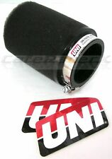 Uni Air Filter 1 inch Clamp On Pod UP-4112