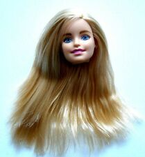 BARBIE MATTEL BARBIE DOLL Made to Move Head A. FASHION COLLEZIONE Konvult