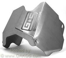 Grimmspeed Turbo Heat Shield, '02-'14 WRX & STi I 092002