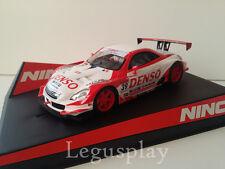 SCX Scalextric Slot Ninco 50511 Lexus SC430 Team Sard - Denso