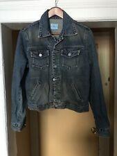 Calvin Klein Womens Jean Jacket Size Small (CUSTOM MADE)