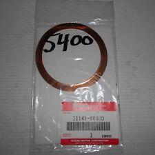 GENUINE SUZUKI PARTS HEAD GASKET RM250 76/77 TS250 69/74 TM250 72/75 11141-16300