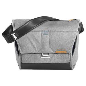Peak Design Everyday Messenger 15 Ash Shoulder Bag Camera Case BS-15-AS-2