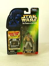 Star Wars Freeze Frame Card FF Lando Calrissian General  MOC