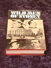 Cyril Pearl - Wild Men of Sydney HC/DJ john norton william willis paddy crick