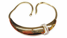 Necklace PLATED PIERRE LANG NECKLACE GOLD PLATED L 17 5/16in fashion jewellery